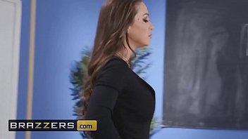Big Tits at School - (Abigail Mac, Tyler Nixon) - A Dose of Dirty Discipline - Brazzers thumbnail