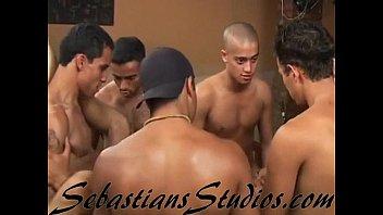 """Latino Gang Bang <span class=""""duration"""">7 min</span>"""