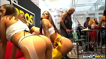 Lohan nude award - Bangbros - day 2 of the 2020 avn awards in las vegas