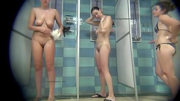 Voyeur wanted Spycam in real female public shower rooms