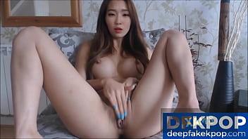 คลิปโป๊สาวเกาหลีสุดสวยหีไร้ขนโดนหนุ่มเงี่ยนจับเย็ดเอานาน