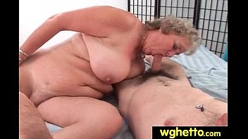 Milf Babe With Big Tits Gets Deep Dicking 11