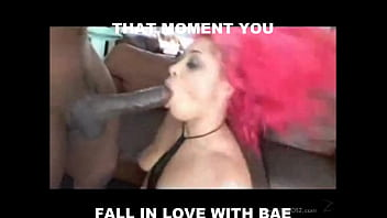 Pinky suck cock - That moment you fall in love with bae view more videos on befucker.com