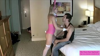 Nude ballbusting sister Hot sister tease and bust niki lee part 2