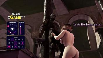 Huge penetration interracial sex compliation...