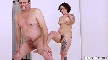 Ultra Hard Audition with Angry BBW - Rave Girl 95秒