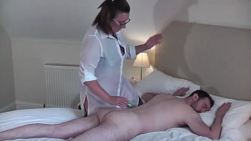 Amatuer Uk brunette real sex video