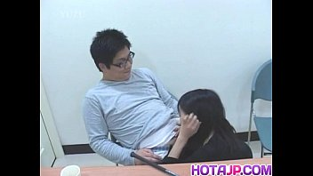 Sayuri Marui has snatch touched under panty 10分钟