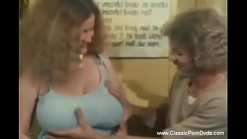 Pleasure From The Vintage Sex Era Just To Make Cum