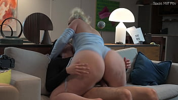 ((CLICK HERE)) If you want to CUM | Huge PAWG vs Skinny Guy ft Alexis Andrews porno izle