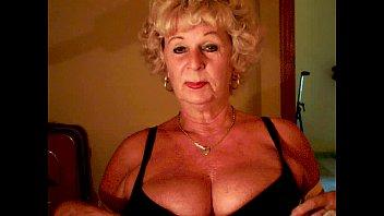 Andrea'_s  big DD-boobs, long version