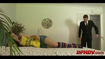 banging the babysitter 289