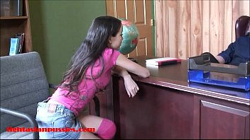 Small tiny asian 18 year old school girl gets tight pussy broken and facial 13 min