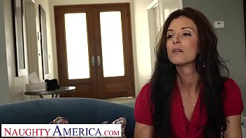 Naughty America - India Summer fucks sugardaddy when husband can't pay the bills