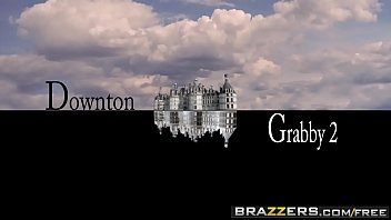Brazzers - b. Got Boobs - (Erica Fontes, Ryan Ryder) - Downton Grabby 2 thumbnail