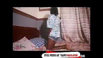 Lucky Naija Jambite Bangs His Hot Brother's Wife!!