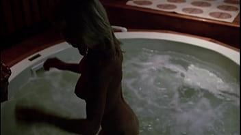 Tightrope:  Sexy Nude Girl