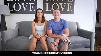 Teenpies - Teen Gf Izzy Bell Creampied After First Time