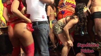 Baile de Carnaval 2009 Explicita Vídeo- Lucas Crazy- Parte 2
