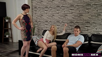"""Step Mom """"This little pervert got a hard on at the doctors office"""" S15:E4"""