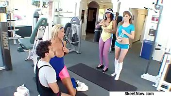 The Real 80S Workout Tanya James