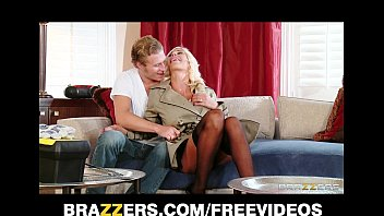 Sexually bored Puma Swede cheats on her hubby with a y. man