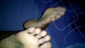 Latin feet