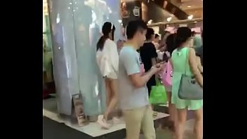 Asian Girl In China Taking Out Tampon In Public Tightassdates.com