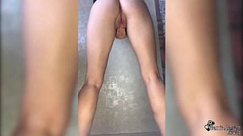 Play Pussy and Female Orgasm - Hot Solo