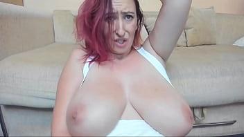 MILF big boobs Free XXHotCam.com 91 sec