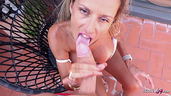 GERMAN SCOUT - SPANISH GIRLS RAW FUCK AND CUM COMPILATION 2021