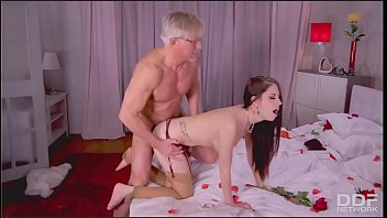 Old Guy Fuck Rebecca Volpetti Watch Part 2 On