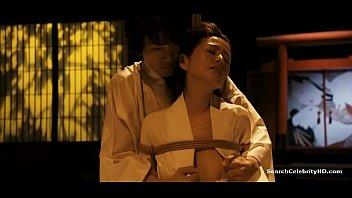 Maiko Amano and Noriko Hamada Hana To Hebi Zero 2014 4 min