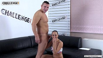 Pics very small penis - Melonechallenge mea melone challenged by big guy witch small cock