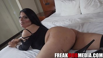 Freakmob Media- Stella Carter Gets Fucked And Swallows A Big Load Of Cum