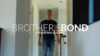 NextDoorTwink Raw Step Brothers Bonding