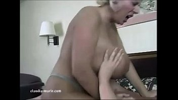 Riding while getting tits squeezed - 69VClub.Com
