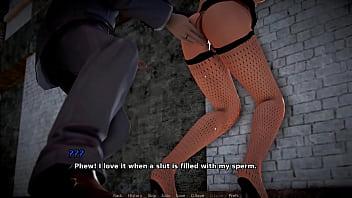 Corruption Ring: sex scene highlights