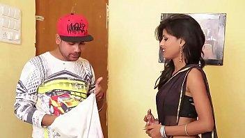 सुंदरी - Sundri - a story of Beautiful Bhabhi - Hindi Short Movie - YouTube.MP4 porn image