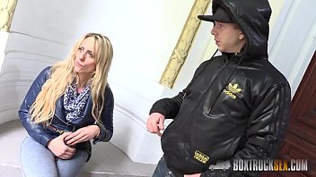 Brittany Bardot Forgets about her Boyfriend's Absense thumbnail