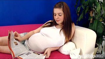 Pre teen indian Pregnant vicky from pregnantvicky.com 09
