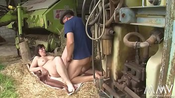 watch the hard work on a farm - after the cam is closed