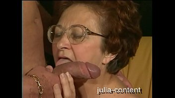 Mature content images 70yo grandmother fucked younger man