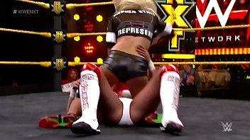 Eva Marie vs Liv Morgan NXT.