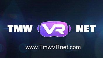 TmwVRnet.com – Keira Flow – Tanned pussy needs orgasm