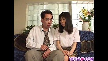 Sweet Babe Anna Kuramoto Moans As She Gets Her Pussy Banged
