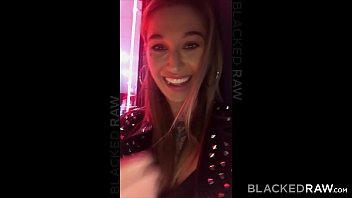 BLACKEDRAW Real Texas Girlfriend cheats with black stud at the hotel after party 12 min