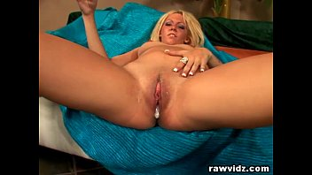 Kylie Morgan Slutty Blonde Big Black Cock POV