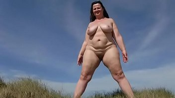 the big piss in the dunes