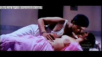 Mallu aunty hot video